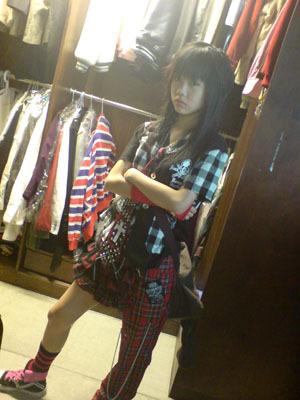 yumi punkster!!!!