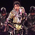 Michael Jackson always never stop his passion for music