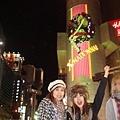Shibuya109`哇!