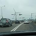 西濱公路的風車2