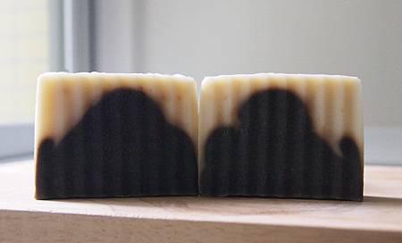 苦茶洗髮皂1