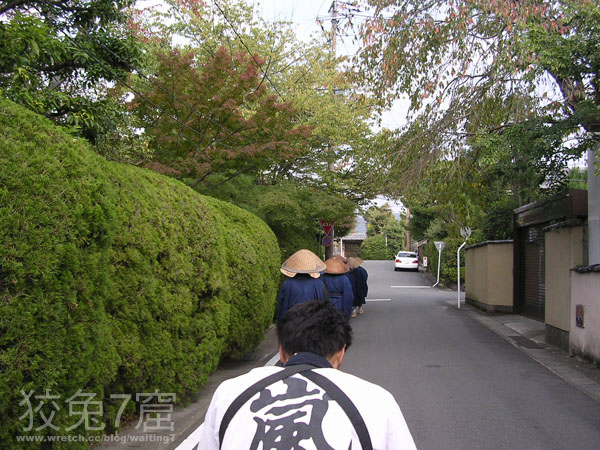 有日本和尚ㄟ