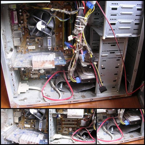20110120-電腦3年多來的灰塵.jpg