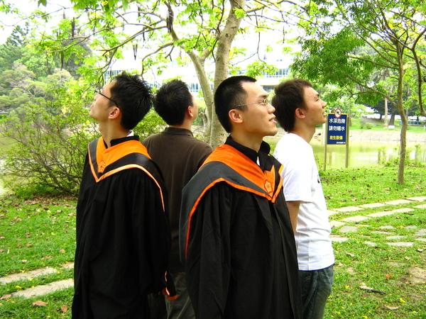 泰國四人團體