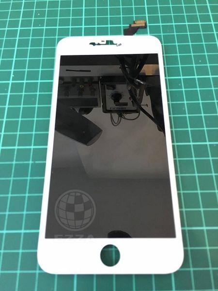 iphone6+ 面板破裂2