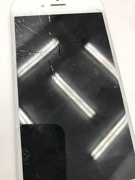IPHONE6面板破裂(1)