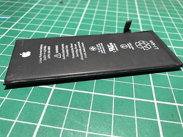 電池IPHONE6