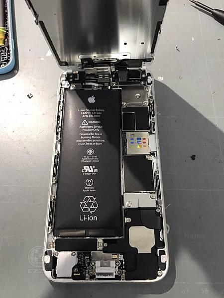 IPHONE 6電池好脹