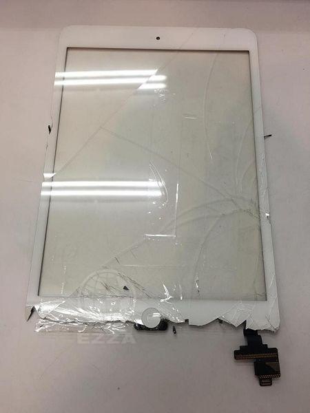 ipad mini面板破裂