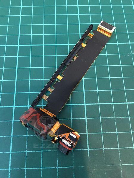 z3+更換充電模組