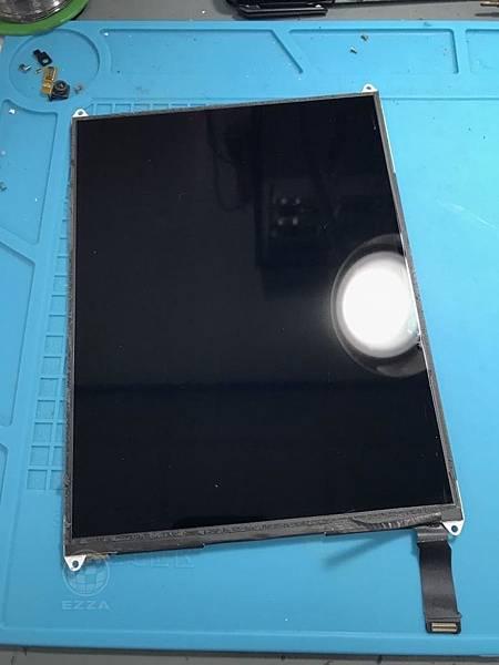 IPAD MINI2液晶顯示異常