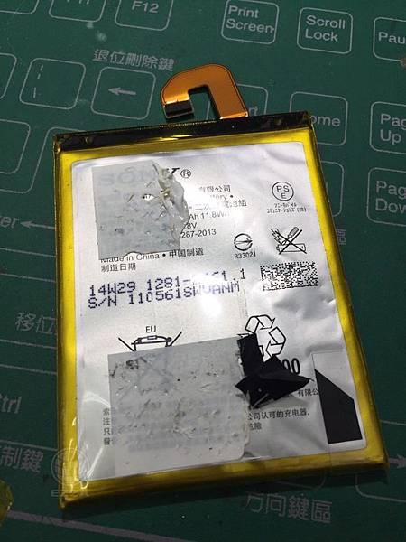 Z3電池膨脹(4)