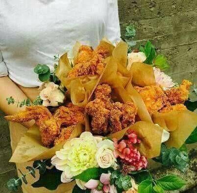 炸雞花束.jpg