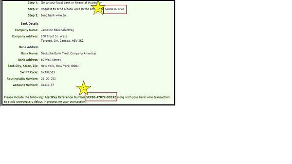 Ap電匯申請填寫交易編號