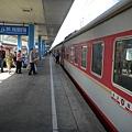 K162次列車