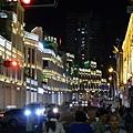 廈門中華城夜景