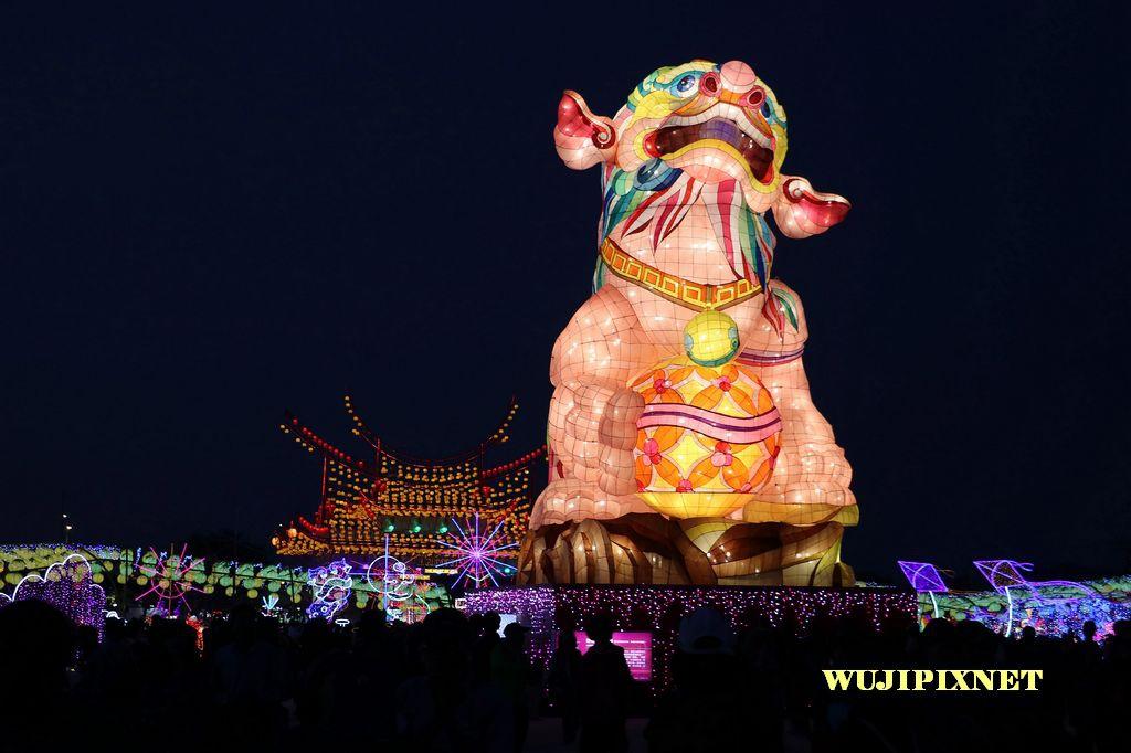2017年台灣雲林燈會