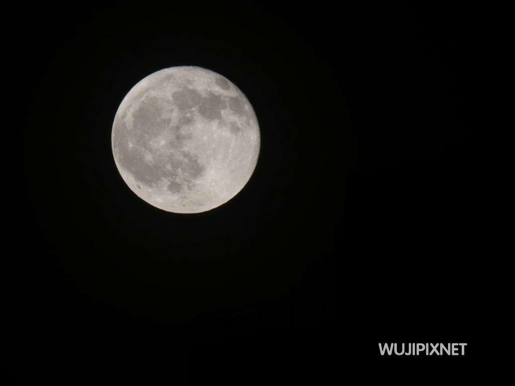 20170808月亮