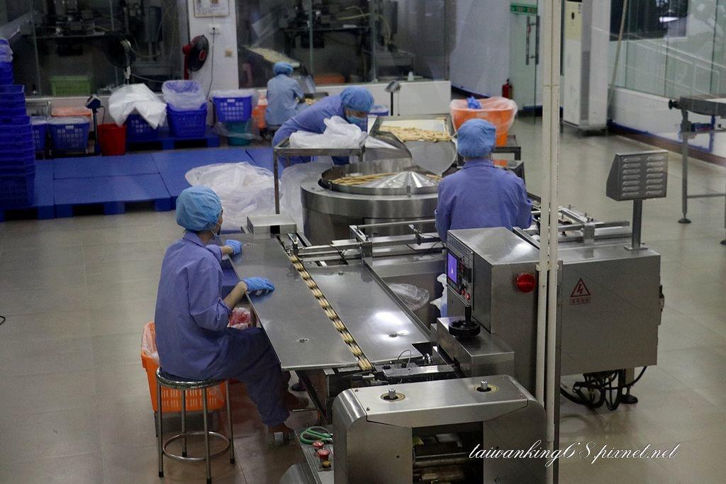 海南島之旅-椰糖製造工廠