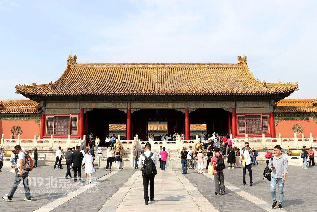 2019北京之旅