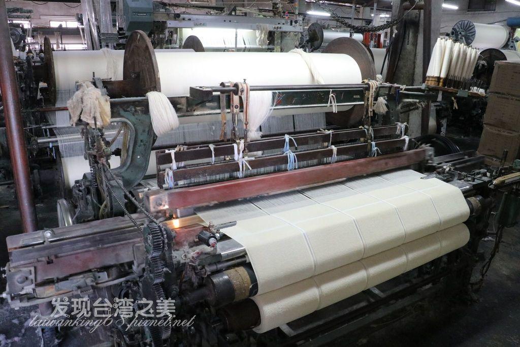 虎尾興隆毛巾工廠