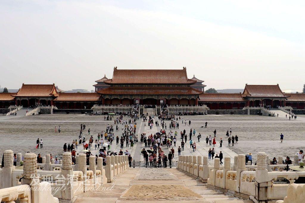 2019再次北京旅遊