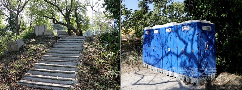 銅鑼環保公園公廁