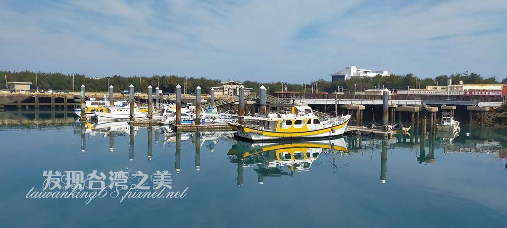 梧棲漁港2020022910