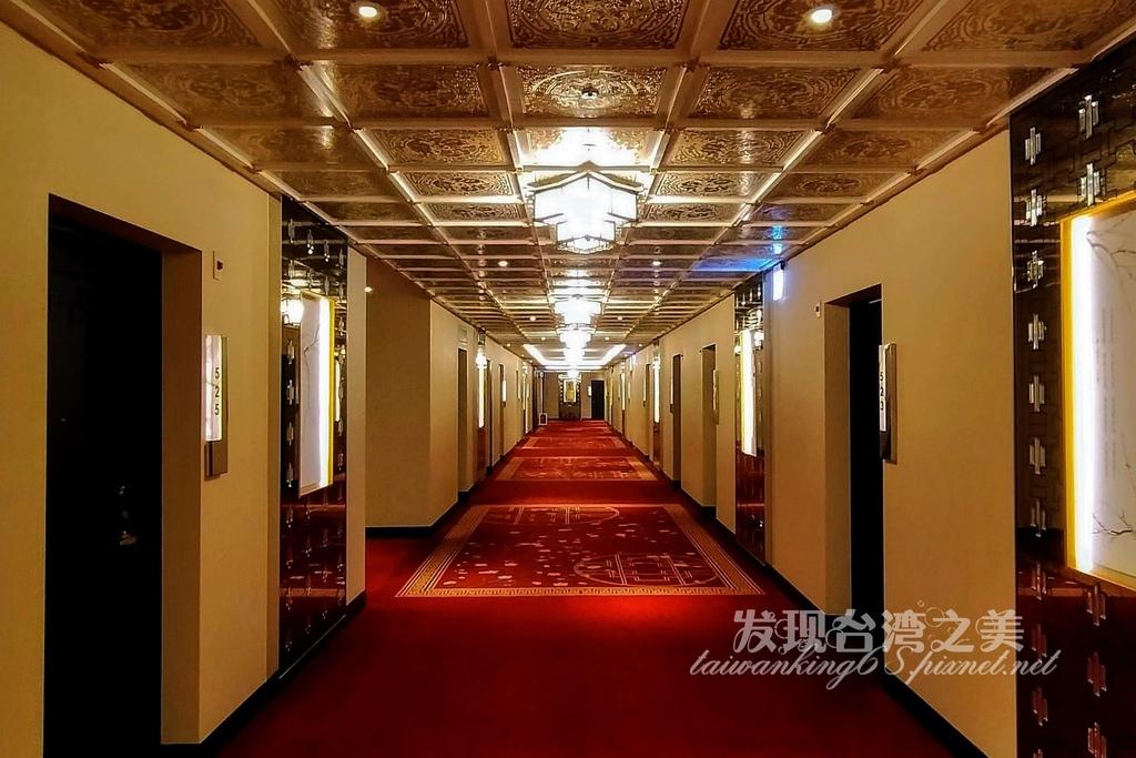 台北圓山飯店