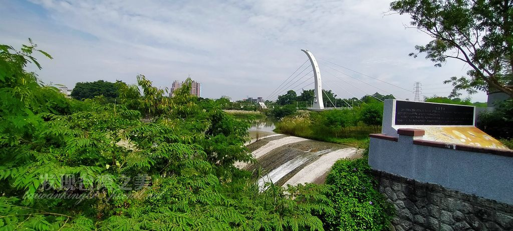 彌陀映月橋
