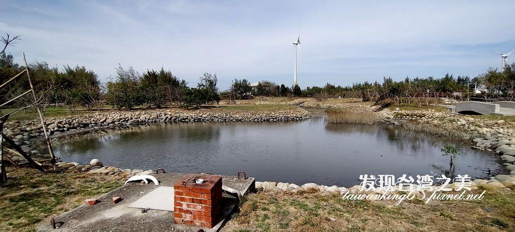 龜殼生態公園