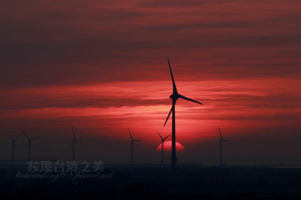 20210220大安夕陽