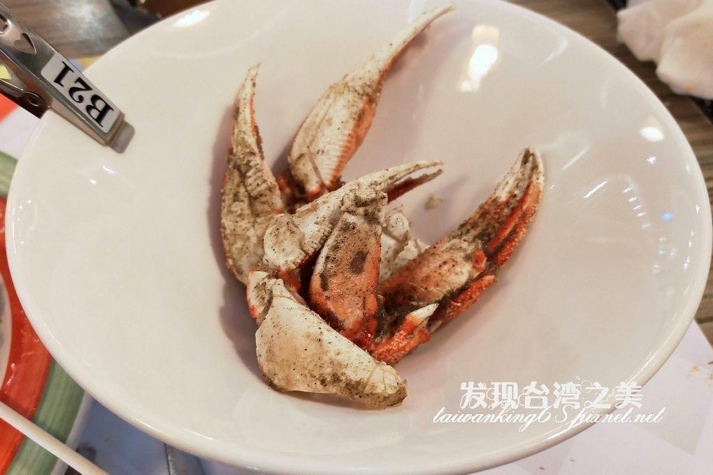 潮港城太陽百匯牛肉湯