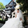 南投草屯♥長隄婚紗♥老英格蘭♥婚紗拍攝♥