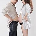 南投草屯♥長隄婚紗♥婚紗拍攝♥孕婦照♥