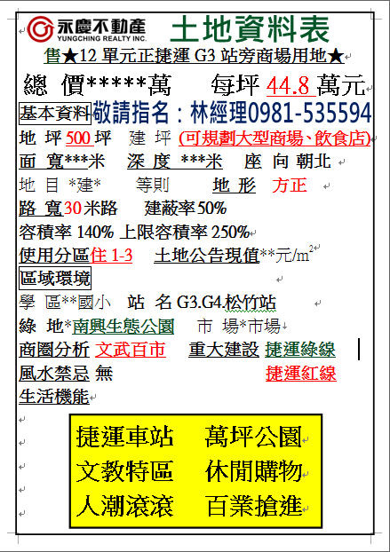 售★12單元正捷運G3站旁商場用地★.jpg