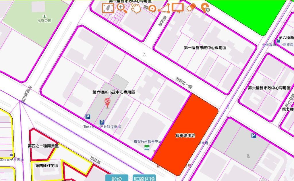 台中市西屯區惠民段 114 地號等 3 筆帶建照土地.jpg