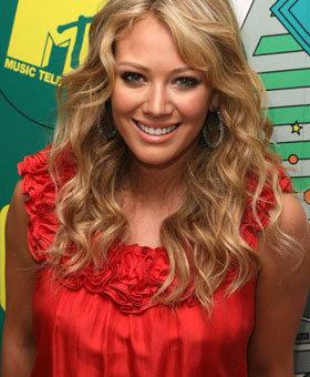 希拉蕊道芙 Hilary Duff.jpg