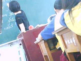 偷拍英文老師=目