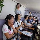 1000730智慧病人講座--復發的預警與因應