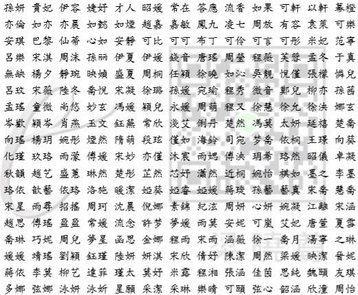 酒店花名 酒店藝名 酒店取名 八大行業梁小尊 梁曉尊總編輯第6集.jpg