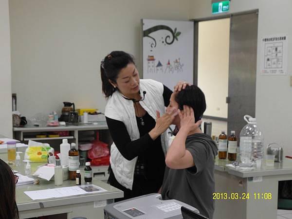 保濕化妝水DIY之體驗