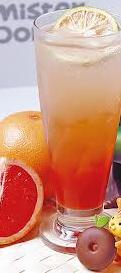 新鮮蔬果汁