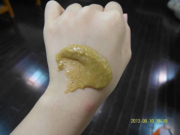 手部去角質 松脂粉2_縮圖.JPG