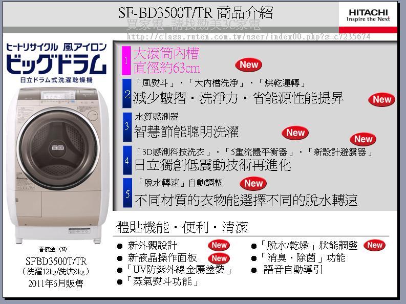 洗衣機日立3500--1.JPG