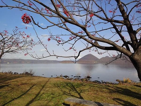 日立日本北海道發表會-美景.JPG