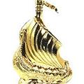 拉珊 金帆船