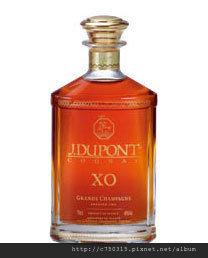 都龐 J.Dupont XO