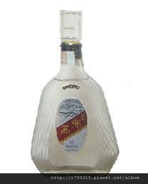 065-陳年特級高粱 扁瓶-2000~3000