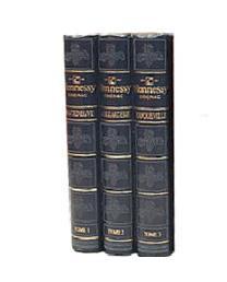 軒尼斯- 書冊